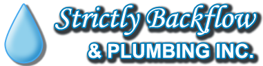 Strictly Backflow and Plumbing in Guelph